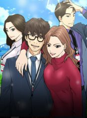 Mr. Kang Read Adult Comics kostenlos online