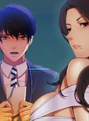 Lady Long Leg –  Read Manhwa Hentai Free Online