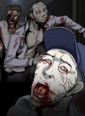 Zombie Wave manhwa hentai